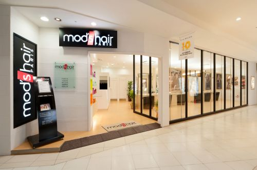 mod's hair  札幌PASEO店