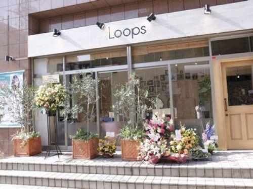 Loops 仲町台店