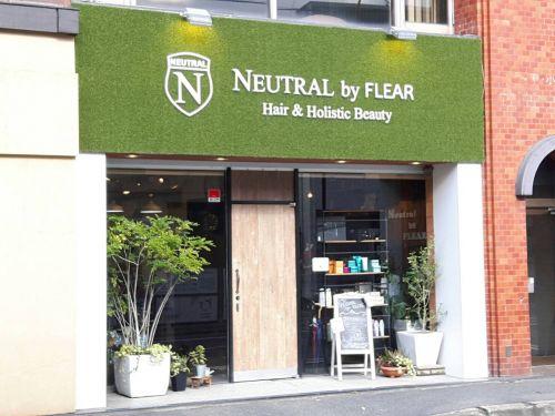 Neutral by FLEAR 前原店